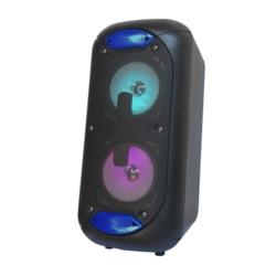 "SPK KOLAV A52 5""X2 REC/USB/CONT/BLUETTH"