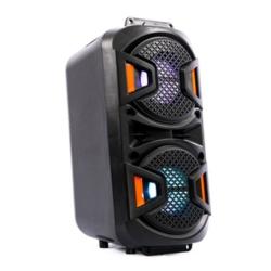SPK LIGE-A49 USB/REC /FM BLUETOOTH