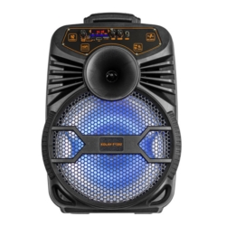 """SPEAKER KOLAV F1202 12"""" REC/USB/TF/CONT/BLUT"""