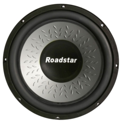 """A F ROAD 12"""" RS-1244 200WRMS 4OHMS"""