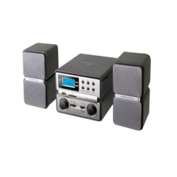 MICRO SYSTEM MEGASTAR Z113 - CD USB - RADIO - BIVOLT