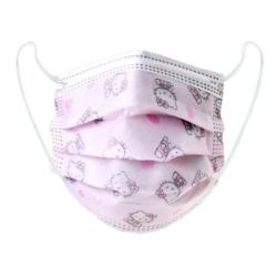 TAPA BOCA INFANTIL( 50-PCS ) FEMININO