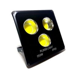 REFLETOR LED - FLOOD (FINO) 150W/220V