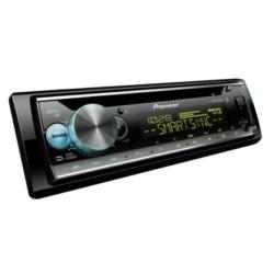 CD PIONEER DEHS5200 SPOT/USB/BLT/MIX/COLOR.