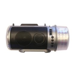RADIO RRS RS-667BT AM/FM/SW/USB/BT