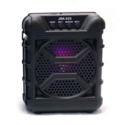 SPEAKER JBK 625 FM/REC/USB/TF/BLUETOOTH
