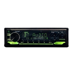 RADIO CAR ECOPOWER EP-623 BLT/USB/SD/FM