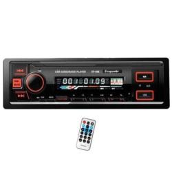 RADIO CAR ECOPOWER EP-608 - BLUETOOTH - USB - SD - FM