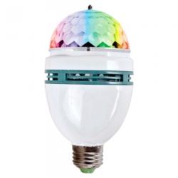 LAMPADA LED - ATMOSFERICA PARTY LIGHT 2V