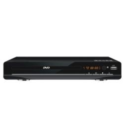 DVD DE MESA LUO LU-908 USB/