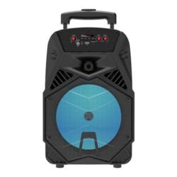 SPEAKER JBK 0806S FM/REC/USB/TF/BLUETOOTH