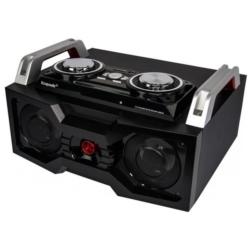 SPEAKER ECOPOWER EP-3806 - USB - CARTAO SD - FM - BLUETOOTH