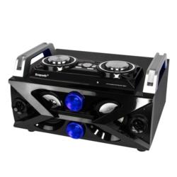 SPEAKER ECOPOWER EP-3801 - USB - SD - RADIO FM - BLUETOOTH