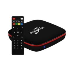 ANDROID TV BOX GALAXY G2 PLUS/DR2GB/16GB