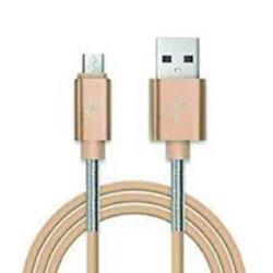 CABO USB/CEL/KOLKE KCC-1381/V8/LED 1M