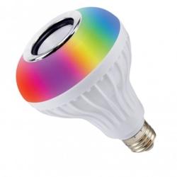 LAMPADA LED -BLUETOOTH MEGASTAR 701A /2V