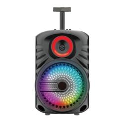 "SPEAKER JBK 1205 12"" REC/USB/TF/CONT/BLUETOOTH"
