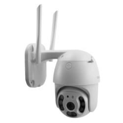 CAM IP TUCANO HS18 SMART/WIFI/HD/PROFIS
