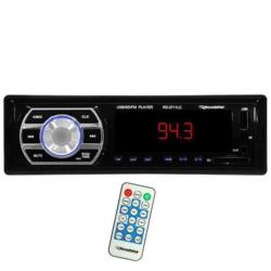 RADIO CAR ROADSTAR RS-2711LC - CARTAO SD - USB