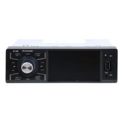 RADIO CAR ECOPOWER EP-606 - BLUETOOTH - USB - RADIO FM - 4 POLEGADAS