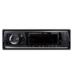 RADIO CAR ECOPOWER EP-601 - BLUETOOTH - USB - SD - RADIO FM