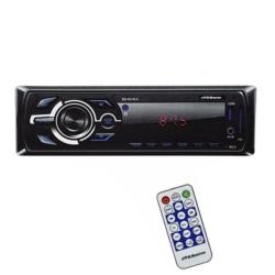 RADIO CAR B-BUSTER - CARTAO SD - USB - RADIO FM - BB-6514