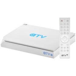 RECEPTOR ATV A5 IPTV/FILMES/SERIES/4K BRANCO