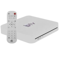 RECEPTOR NET B.TV B11 4K/APPS/IPTV/VOD/WF