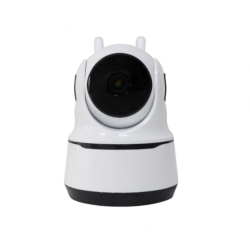 CAMERA IP LUO NO SMART CAM/HD/WIF/2-ANT/TF