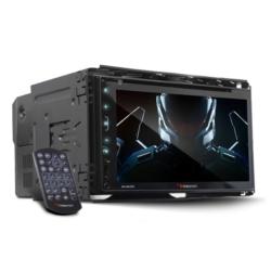 """DVD CAR NAKAMICHI NA3600 6.8""""BLT/TV/COR"""