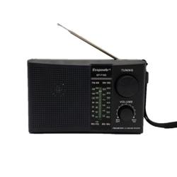 RADIO ECOPOWER EP-F105 REC/AM/FM/SW