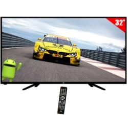 TV 32 MTEK LED MK32SD6 LED/SMART/AND /DG