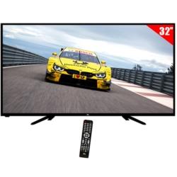 TV 32 MTEK LED MK32NHD LED/DIG/VGA/HDMI
