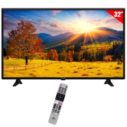 TV 32 VIZZION LE32E10 HD SMART