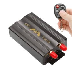 RASTREADOR GPS SPIRIT GSM 4BANDA
