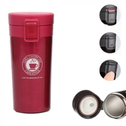 TERMO STAINLES STEEL 500ML INOX CAFE