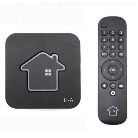 RECEPTOR IPTV HTV H-A 4K/SERIES/FILMES