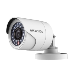 CAMERA HD HIKVISION DS-2CE16C0T-IRPF 720P/E