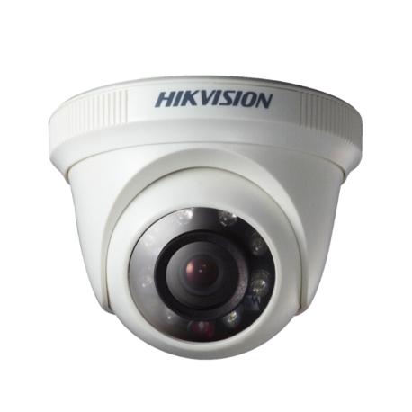 CAMERA HD HIKVISION DS-2CE56C0T-IRPF 720P/D