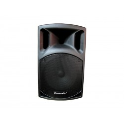 SPEAKER ECOPOWER EP-202 BLUETOOTH PROFISSIONAL 2V