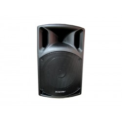 SPEAKER ECOPOWER EP-203 BLUETOOTH PROFISSIONAL 2V