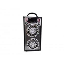 SPEAKER ECOPOWER EP-2115 USB SD FM C/CONTROLE
