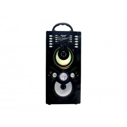 SPEAKER ECOPOWER EP-2127 USB/SD/FM/CONT/BLT
