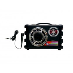 SPEAKER ECOPOWER EP-2190 USB/SD/FM/CONT