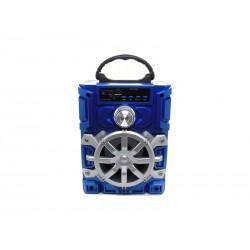 SPEAKER ECOPOWER - EP-3812 - USB - SD MICRO - BLUETOOTH