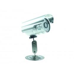 *CAM CCD IR COLOR POWERPACK CAM-DV600 S