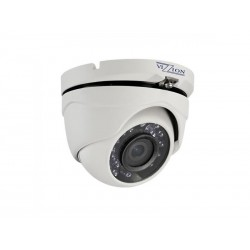 CAMERA CCD VIZZION - VZ-DCTOR IR - 3.6MM - DM