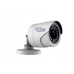 CAMERA CCD VIZZION - VZ-BCOTR-IR - 3.6MM