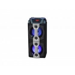 SPEAKER SATELLITE AS-2509 - USB - BLUETTOOH - RADIO FM