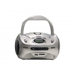 Microsystem ecopower ep-3302 - usb - sd - bluetooth - mp3 - bivolt